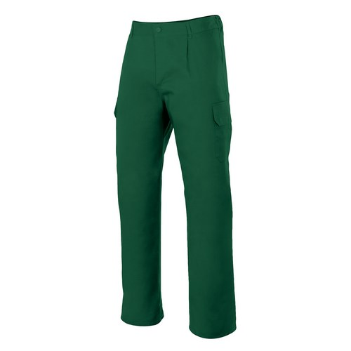 345 PANTALON VERDE BOSQUE 34