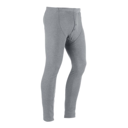 711GY PANTA THERMICO GRIS S